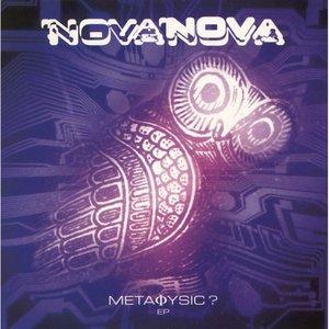 Metaphysique EP   Nova Nova
