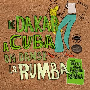 De Dakar à Cuba on danse la rumba   Bembeya Jazz National