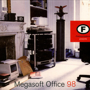 Megasoft Office 1998   A Reminiscent Drive