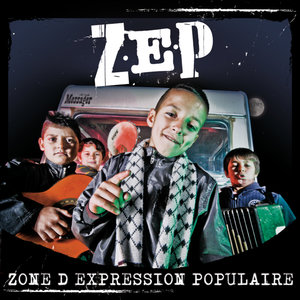 Zone d'expression populaire | Z.E.P.