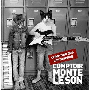 Comptoir Monte Le Son | Mesparrow