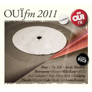 Oui FM 2011   The Mojos