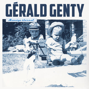 Manège eternel | Gérald Genty