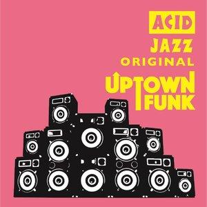Uptown Funk | Summertime Prep