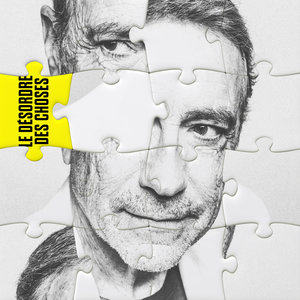 Les microsillons | Alain Chamfort