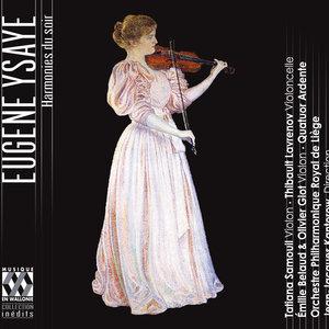 Ysaÿe: Harmonies du soir | Orchestre Philharmonique Royal de Liège