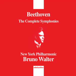 Beethoven: The Complete Symphonies | Bruno Walter