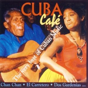 Cuba Café   Los Brillantes Cubanos