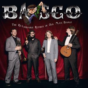 The Remarkable Return of Old Man Basco   Basco
