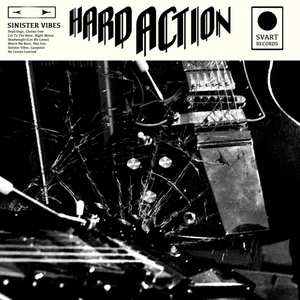 Sinister Vibes | Hard Action