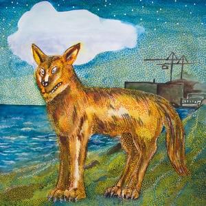 Autiosaaren Lautturi - Tribuutti Dingolle | Rainbowlicker
