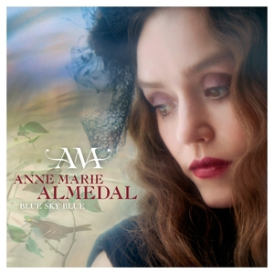 Blue Sky Blue | Anne Marie Almedal
