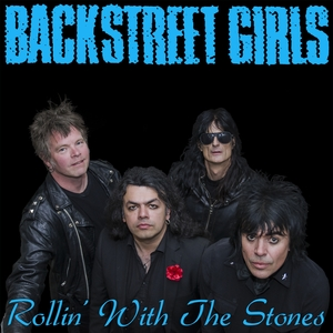 Rollin' with the Stones | Backstreet Girls