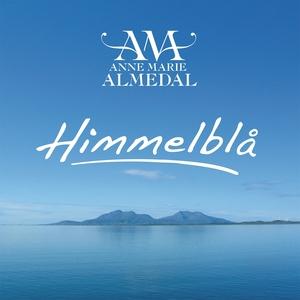 Himmelblå Ep | Anne Marie Almedal