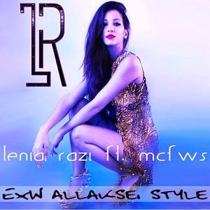 Eho Allaxei Style | Lenia Razi