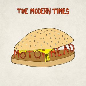 Motörhead   The Modern Times