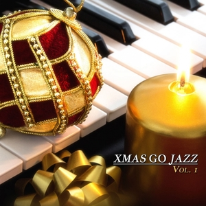 Xmas Go Jazz, Vol. 1 | Jazz Alchemy