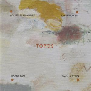 Topos | Agustí Fernández