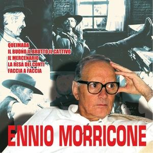 Ennio Morricone | Ennio Morricone