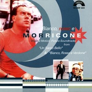 Bianco, rosso e Morricone | Ennio Morricone