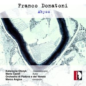 Franco Donatoni: Abyss | Marco Angius