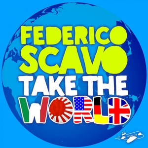 Take the World | Federico Scavo