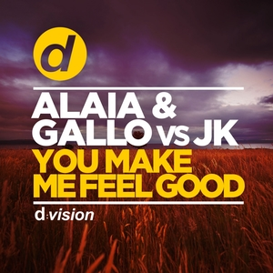 You Make Me Feel Good | Alaia & Gallo