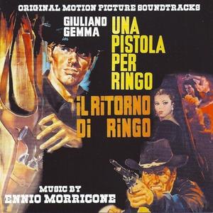 Una pistola per Ringo & Il ritorno di Ringo | Ennio Morricone