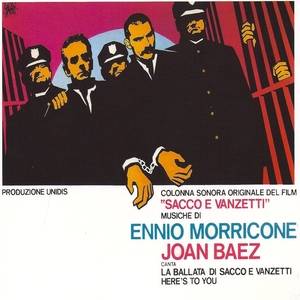 Sacco e Vanzetti | Ennio Morricone