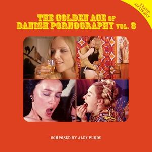 The Golden Age of Danish Pornography, Vol. 3 | Alex Puddu