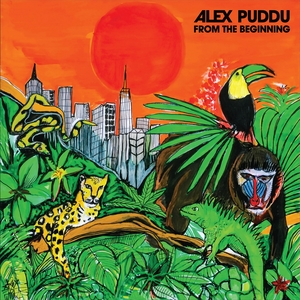 From the Beginning | Alex Puddu
