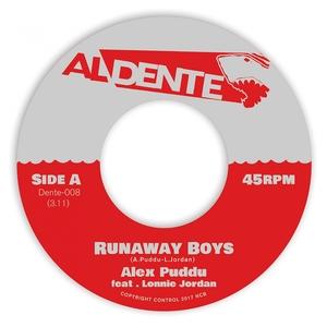 Runaway Boys | Alex Puddu