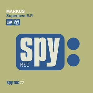 Superlove | Markus