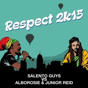 Respect 2K15 | Alborosie