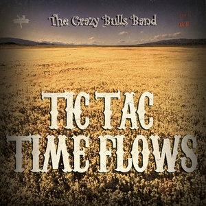 Tic Tac Time Flows | The Crazy Bulls Band