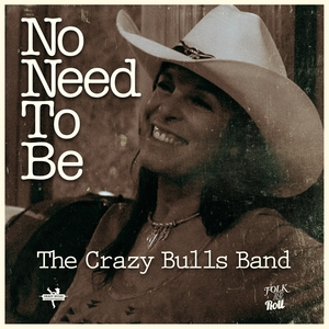 No Need to Be | The Crazy Bulls Band