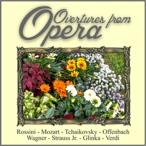 Overtures from Opera | Festival Symphony Orchestra