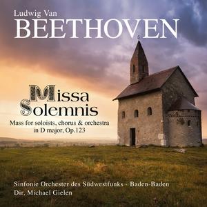Beethoven: Missa solemnis, Op. 123 | Michael Gielen