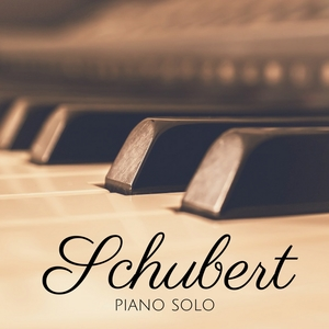 Schubert:-Piano-Solo