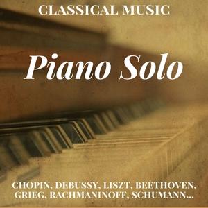 Classical Music - Piano Solo   Giovanni Umberto Battel
