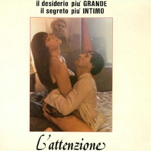 L' attenzione (Original sound track) | Pino Donaggio