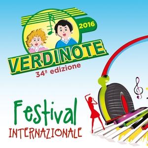 Festival Internazionale Verdinote 2016 | Mariangela Landi
