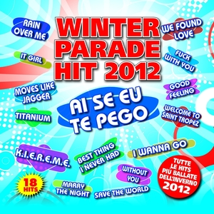 Winter Parade Hit 2012   Angelo