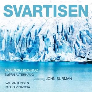 Svartisen | John Surman