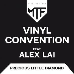 Precious Little Diamond | Vinyl Convention