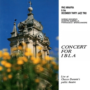 Concert for Ibla |