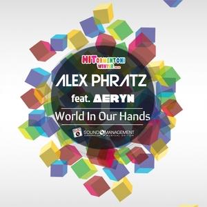 World in Our Hands   Alex Phratz