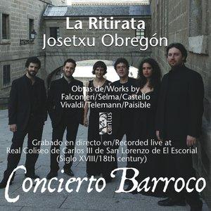 Concierto Barroco | Josetxu Obregón