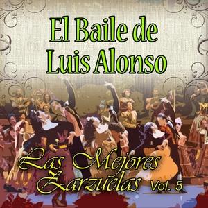 El Baile de Luis Alonso   Ataulfo Argenta