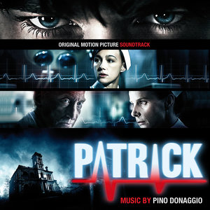 Patrick (Original Motion Picture Soundtrack) | Pino Donaggio